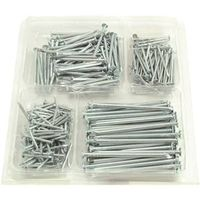 Midwest 23590 Assorted Nail Kit