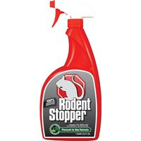 RODENT REPEL TRIGGER BOTTLE