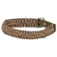 COLLAR PARACORD 18-22IN CAMO