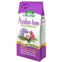 FERT PLANT AZALEA-TONE 4LB BAG