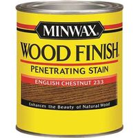 Wood Finish 70044 Oil Based Wood Stain