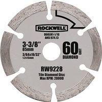 VersaCut RW9228 Circular Saw Blade