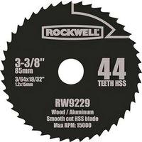 VersaCut RW9229 Circular Saw Blade