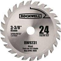 VersaCut RW9231 Circular Saw Blade