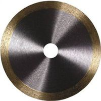Diamond Products 20751 Continuous Rim Circular Saw Blade