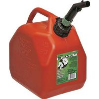 CAN GAS ECOLOGICAL RED 10L