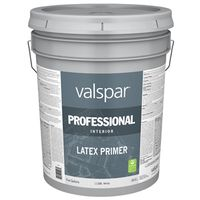 PRIMER LATEX INT ZERO VOC PAIL
