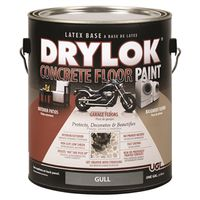 Drylok 21313 Latex Concrete Floor Paint