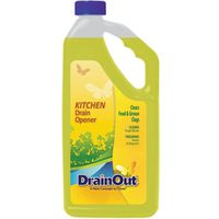 Drain Out DOK0632N Kitchen Drain Opener