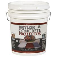 PROTECTOR CONCRETE CLEAR 5GAL