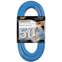 Glacier ORCW511630 Round Extension Cord