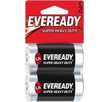 BATT HVYD C SUPR HD EVEREADY
