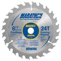 Irwin 24029 Circular Saw Blade