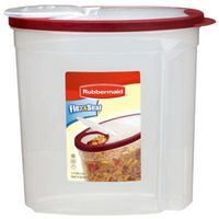 Flex & Seal 1777195 Cereal Container