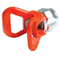 GUARD SPRAY TIP ORANGE 7/8IN