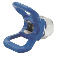 GUARD SPRAY TIP BLUE 7/8IN