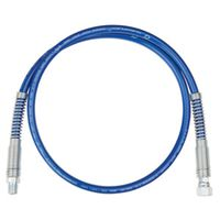 HOSE WHIP AIRLESS 3/16IN X 4FT