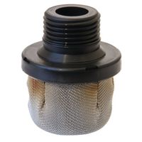 STRAINER PUMP INLET 1.75INX2IN