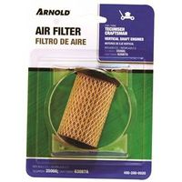 Arnold 490-200-0020/TAF1 Small Engine Air Filters