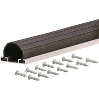 M-D 87668 Garage Door Bottom Weatherstrip