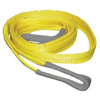S-Line 20-EE2-9802X6 Eye to Eye Twisted Web Lifting Sling