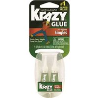 Krazy Glue KG581-48CLS Instant All Purpose Adhesive