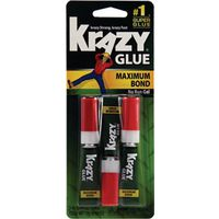 Krazy Glue Maximum Bond Super Glue Gel