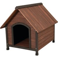 Doskocil 25038 Ruff Hauz Dog Houses