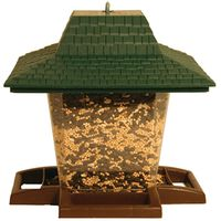 Perky Pet 316 Lantern Seed Feeder
