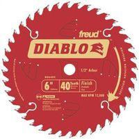 Diablo D0640X Circular Saw Blade