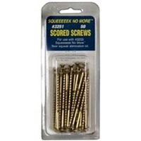 Squeek No More 1011345 Screw Set