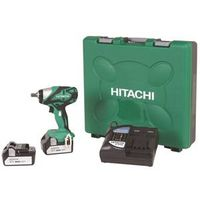Hitachi WR18DSDL Cordless Impact Wrench