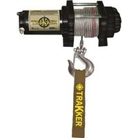 Hampton KT3000 Portable Electric Winch