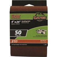 Gator 3187 Resin Bond Power Sanding Belt