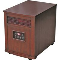 Comfort Glow QEH1501 Infrared Portable Electric Heater