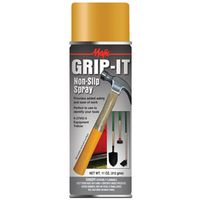 SPRAY NON-SLIP CTRPLW YEL 11OZ