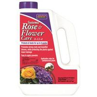 FOOD ROSE/FLOWER SYSTEMIC 5LB