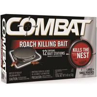 Dial 1748129/ 99774 Combat Roach Killer