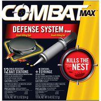 Dial 1748131/ 51962 Combat Max Roach Killer