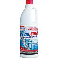 FlowEasy FE32 Professional Strength Drain Cleaner