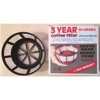 COFFEE FILTER DRIP REUSABLE