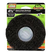 Gator 9483 Semi-Flexible Sanding Disc