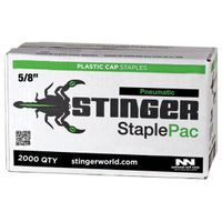 Stinger 136360 Cap Staple