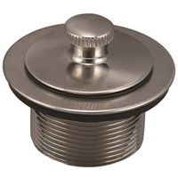 Plumb Pak PP62-3DSBN Bath Drain Strainer Assembly