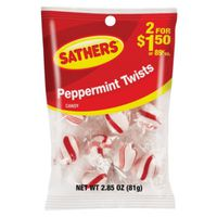 KIT 10106 PEPPERMINT TWISTS