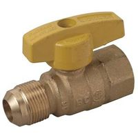 Brass Craft PSSC-60 Quarter Turn Gas Ball Valve