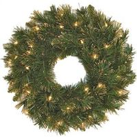 Holidaybasix 8517-H42240-02 Christmas Wreath
