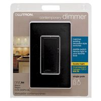 Diva Designer DVW-600PH-BL Preset Dimmer Switch