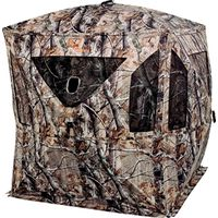 GROUND BLIND BRICKHOUSE