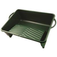 PAINT BUCKET TRAY PLASTIC 14IN